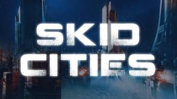 """Киберпанковая градостроительная стратегия """"Skid Cities"""" вышла в ранний доступ"""