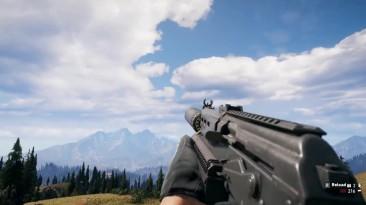 Modern Warfare vs Far Cry 5 - Сравнение оружия