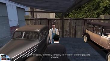 Mafia: The City of Lost Heaven #15 - Везет же гаду! (You Lucky Bastard!)