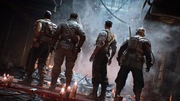 Собери их все! Косметические предметы в Call of Duty: Black Ops IIII стоят больше $1300
