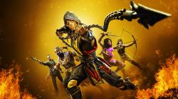Теперь вы можете играть в Mortal Kombat 11 в режиме от первого или третьего лица с помощью этого мода