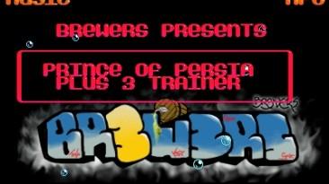 Prince of Persia: Трейнер (+3) [1.0] {BReWErS}