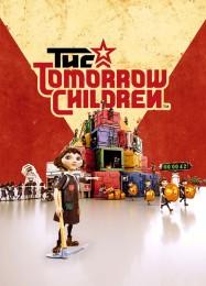 Обложка игры The Tomorrow Children
