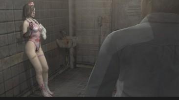 Silent Hill 4: The Room: Сохранение/SaveGame (47 точек сохранений)