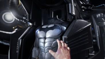 Оценки Batman: Arkham VR