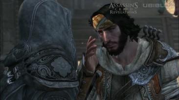 "Assassin's Creed: Revelations ""Взрывная революция"""