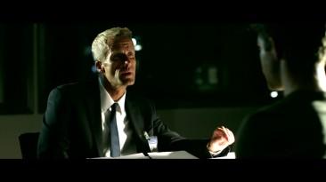 The Splinter Cell - Короткометражный фильм от поклонников серии: