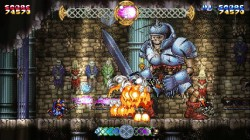 Battle Princess Madelyn Консольные версии перенесли на 13 декабря