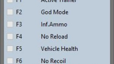 Battlefield 4: Трейнер/Trainer (+11) [All Versions] {MrAntiFun}