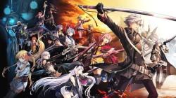 Продажи серии The Legend of Heroes: Trails превысили пять миллионов копий