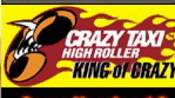 Crazy Taxi 3: Трейнер/Trainer (+3) [1.0] {PIZZADOX}