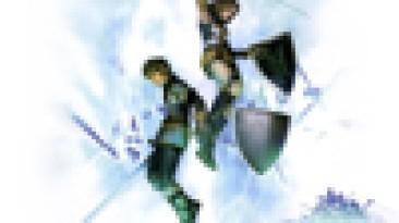 Final Fantasy XI работает на Windows Vista