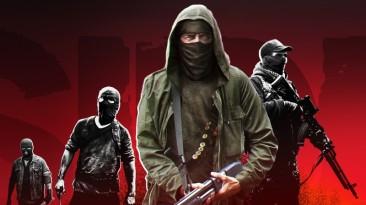 В раннем доступе Steam вышел Deadside - шутер в сеттинге постапокалипсиса