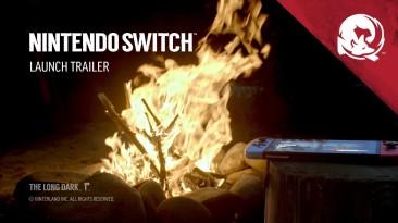 """Релиз """"выживача"""" The Long Dark на Nintendo Switch"""