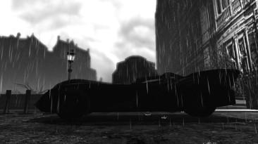 "Gears of War ""BATMAN - adventures in Gotham City"""