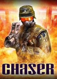 Обложка игры Chaser