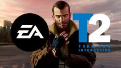 """GTA чуть не стала собственностью EA. В 2008 году """"Электроники"""" пытались завладеть Take-Two"""