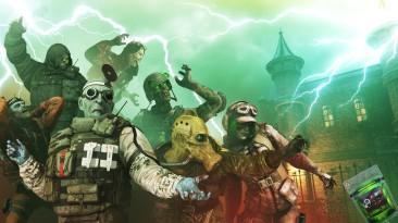 """Слух: В Rainbow Six Siege может вернутся событие """"Doktor's Curse"""""""