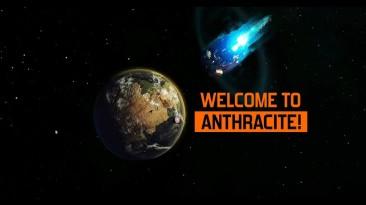 Пошаговая стратегическая научно-фантастическую Tactical Troops: Anthracite Shift вышла в Steam