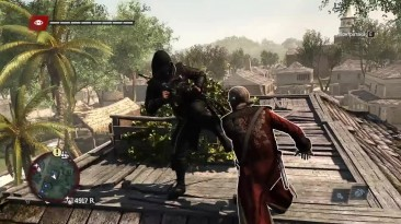 "Assassin's Creed 4 "" БАГИ, ПРИКОЛЫ, ФЕЙЛЫ!"""