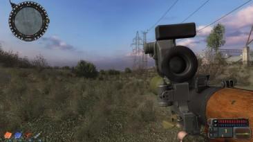 """S.T.A.L.K.E.R.: Call of Pripyat """"Unofficial Fix-ADDON 1.3 для Gunslinger MOD Beta 11/02/2020"""""""