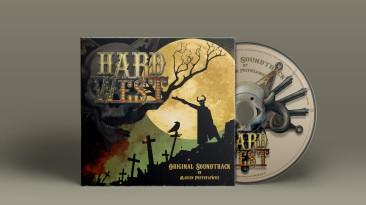 "Hard West ""Soundtrack (FLAC)"""