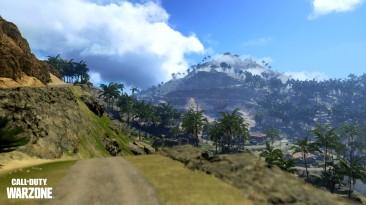 Call of Duty: Warzone получит новую карту с выходом новой части серии
