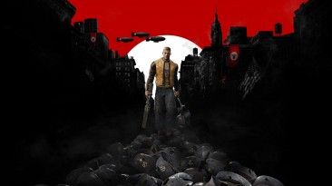 MachineGames признала некоторые ошибки Wolfenstein 2: The New Colossus