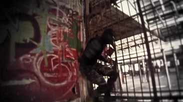 "Tom Clancy's Splinter Cell: Blacklist ""Фан фильм""."