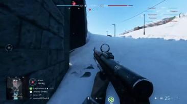 Battlefield V - TTK 2.0 хардкор и СТЕ