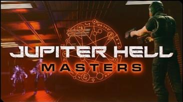 """Полная версия """"Jupiter Hell"""" (духовного наследника DoomRL) выйдет в Steam 5 августа"""