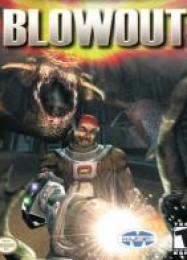 Обложка игры BlowOut