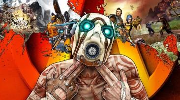 Игроки громят PC-версию Borderlands 2 VR