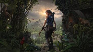 Подробности издания и обновления Definitive Edition для Shadow of the Tomb Raider