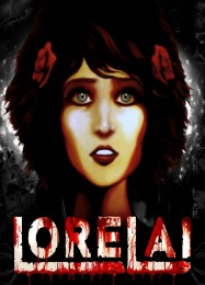 Обложка игры Lorelai