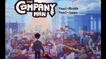 The Company Man: Трейнер/Trainer (+2) [1.0] {Abolfazl.k}