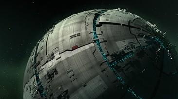 Первое геймплейное видео Planetary Annihilation, альфа в Мае