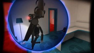 Budget Cuts - новый стелс-экшен для VR-устройств