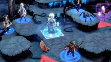 Состоялся премьера The Dark Crystal: Age of Resistance Tactics