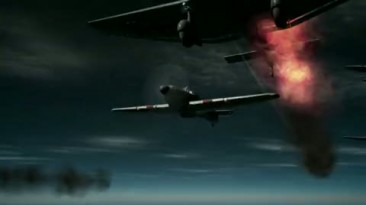 """Ил-2 Штурмовик: Битва за Британию """"Релизный трейлер"""""""