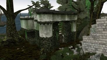 """Morrowind """"Особняк с привидениями"""""""