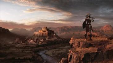 Трейлер раннего доступа Conan Exiles