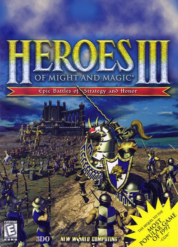 Koleso Umenij Heroes 5