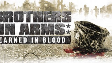 Brothers in Arms: Earned in Blood: Таблица для Cheat Engine [UPD: 20.07.2017] {SinStar87}