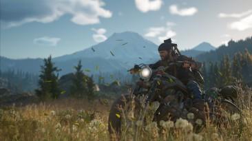 Слух: Sony отказалась от планов по созданию Days Gone 2