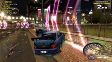 Street Racing Syndicate - Почему игру забыли?