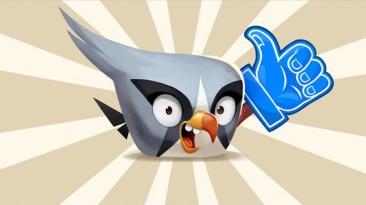 Angry Birds 2 была скачана более десяти миллионов раз