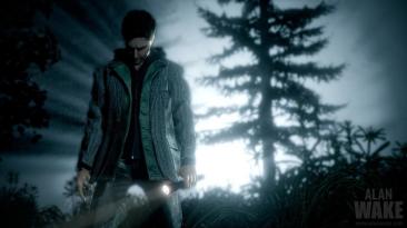AAA-игра Remedy и Epic Games, по слухам Alan Wake 2, вступает в полное производство