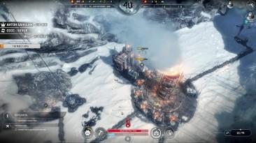 Бесконечный режим на ХАРДЕ - Frostpunk