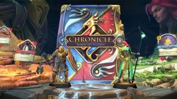 В ноябре стартует закрытый бета-тест Chronicle: RuneScape Legends